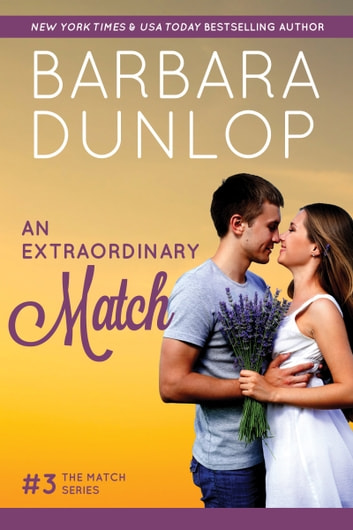 An Extraordinary Match ebook by Barbara Dunlop