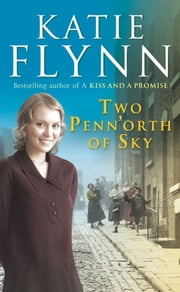 Two Penn'orth Of Sky ebook by Katie Flynn