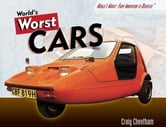 World's Worst Cars ebook by Cheetham, Craig