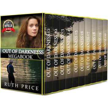 Out of Darkness 10-Book Boxed Set Bundle - Out of Darkness Serial (An Amish of Lancaster County Saga), #11 ebook by Ruth Price