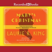 Mary's Christmas audiobook by Laurie R. King