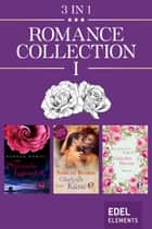 Romance Collection I - Stürmische Leidenschaft / Glutheiße Küsse / Geliebte Herrin ebook by Hannah Howell, Shirlee Busbee, Bertrice Small