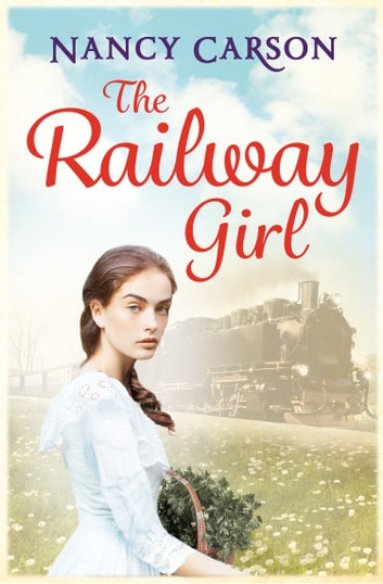 The Railway Girl 電子書 by Nancy Carson