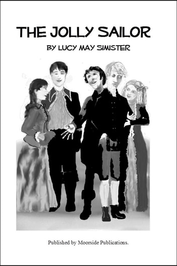 The Jolly Sailor ebook by Lucy Simister