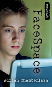 FaceSpace ebook by Adrian Chamberlain