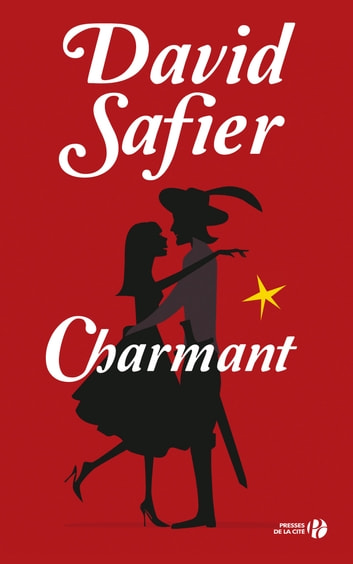 Charmant ebook by David SAFIER