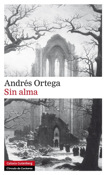 Sin alma ebook by Andrés Ortega Klein