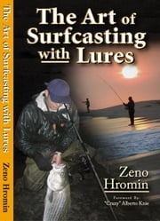 The Art of Surfcasting with Lures ebook by Zeno Hromin