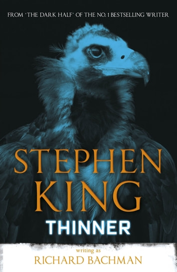 Thinner eBook by Richard Bachman,Stephen King