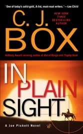 In Plain Sight ebook by C. J. Box