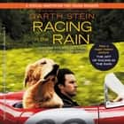 Racing in the Rain - My Life as a Dog audiobook by Garth Stein