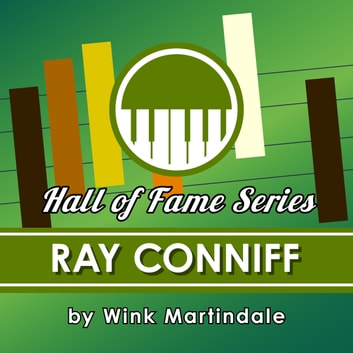 Ray Conniff audiobook by Wink Martindale