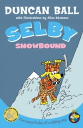 Selby Snowbound ebook by Duncan Ball