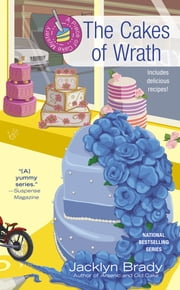 The Cakes of Wrath ebook by Jacklyn Brady