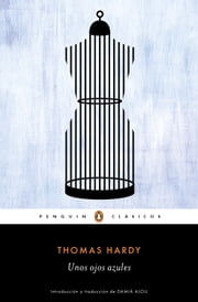 Unos ojos azules ebook by Thomas Hardy