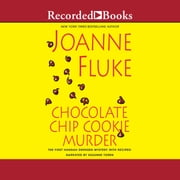 Chocolate Chip Cookie Murder 有聲書 by Joanne Fluke