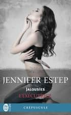 L'exécutrice (Tome 7) - Jalousies eBook by Jennifer Estep, Laurence Murphy
