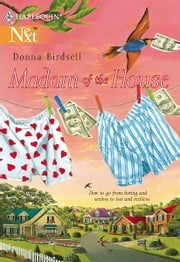 Madam of the House ebook by Donna Birdsell