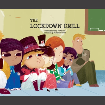 The Lockdown Drill audiobook by Becky Coyle