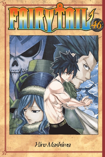 Fairy Tail - Volume 46 ebook by Hiro Mashima