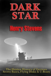 Dark Star ebook by Henry Stevens