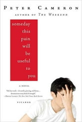 Someday This Pain Will Be Useful to You - A Novel ebook by Peter Cameron