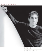 Lyrics 1964-2008 ebook by Paul Simon