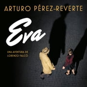 Eva (Serie Falcó) audiobook by Arturo Pérez-Reverte