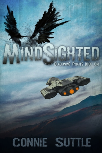 MindSighted ebook by Connie Suttle