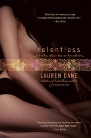 Relentless ebook by Lauren Dane
