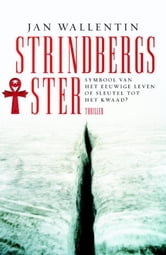 Strindbergs ster ebook by Jan Wallentin