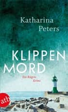 Klippenmord ebook by Katharina Peters