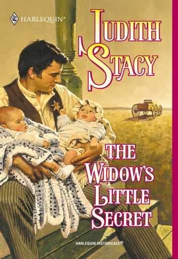 The Widow's Little Secret (Mills & Boon Historical) ebook by Judith Stacy