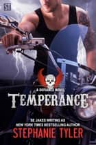 Temperance ebook by Stephanie Tyler