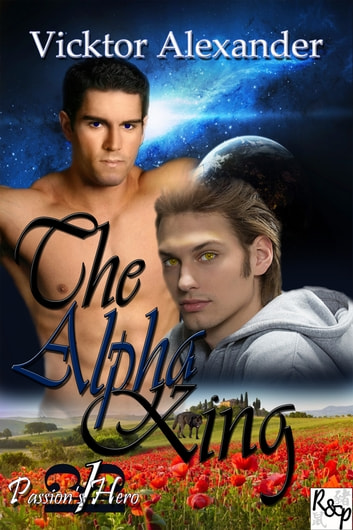 The Alpha King ebook by Vicktor Alexander