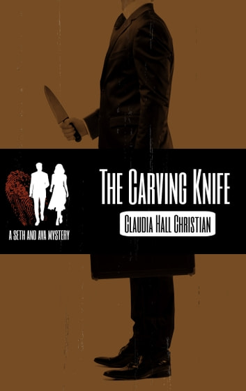 The Carving Knife ebook by Claudia Hall Christian