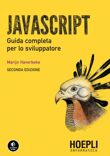 Javascript - Guida completa per lo sviluppatore ebook by Marijn Haverbeke