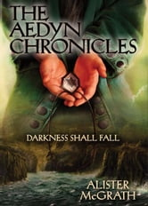 Darkness Shall Fall ebook by Alister E. McGrath