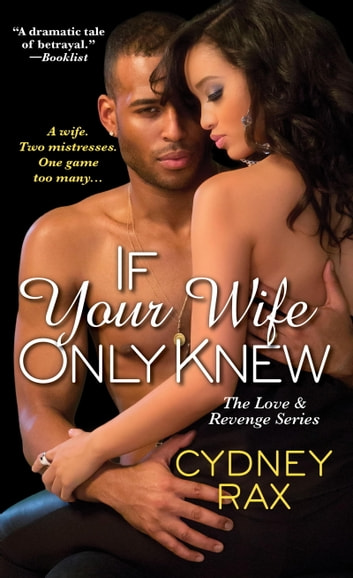 If Your Wife Only Knew ebook by Cydney Rax