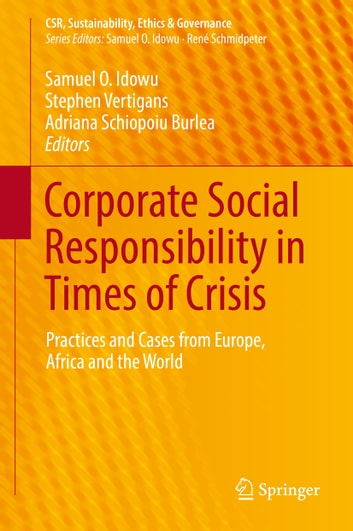 "corporate social responsibility of multinational companies Corporate social responsibilities of multinational companies hashimu, bulus, ""multinational companies corporate social responsibility performance."