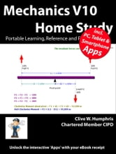 Mechanics V10 Home Study ebook by Clive W. Humphris