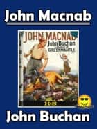 John Macnab - (Sunday Classic) ebook by John Buchan