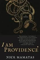 I am Providence ebook by Nick Mamatas