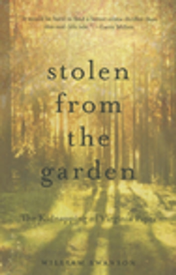 Stolen from the Garden - The Kidnapping of Virginia Piper ebook by William Swanson