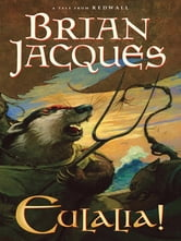 Eulalia! ebook by Brian Jacques