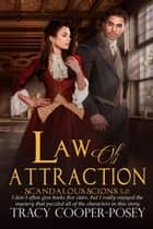 Law of Attraction ebook by Tracy Cooper-Posey