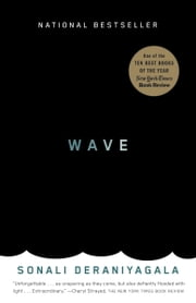 Wave ebook by Sonali Deraniyagala