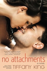 No Attachments ebook by Tiffany King