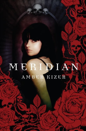 Meridian ebook by Amber Kizer