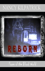 Reborn ebook by Nancy Kilpatrick